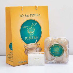 Yến rút nguyên tổ - Pimira